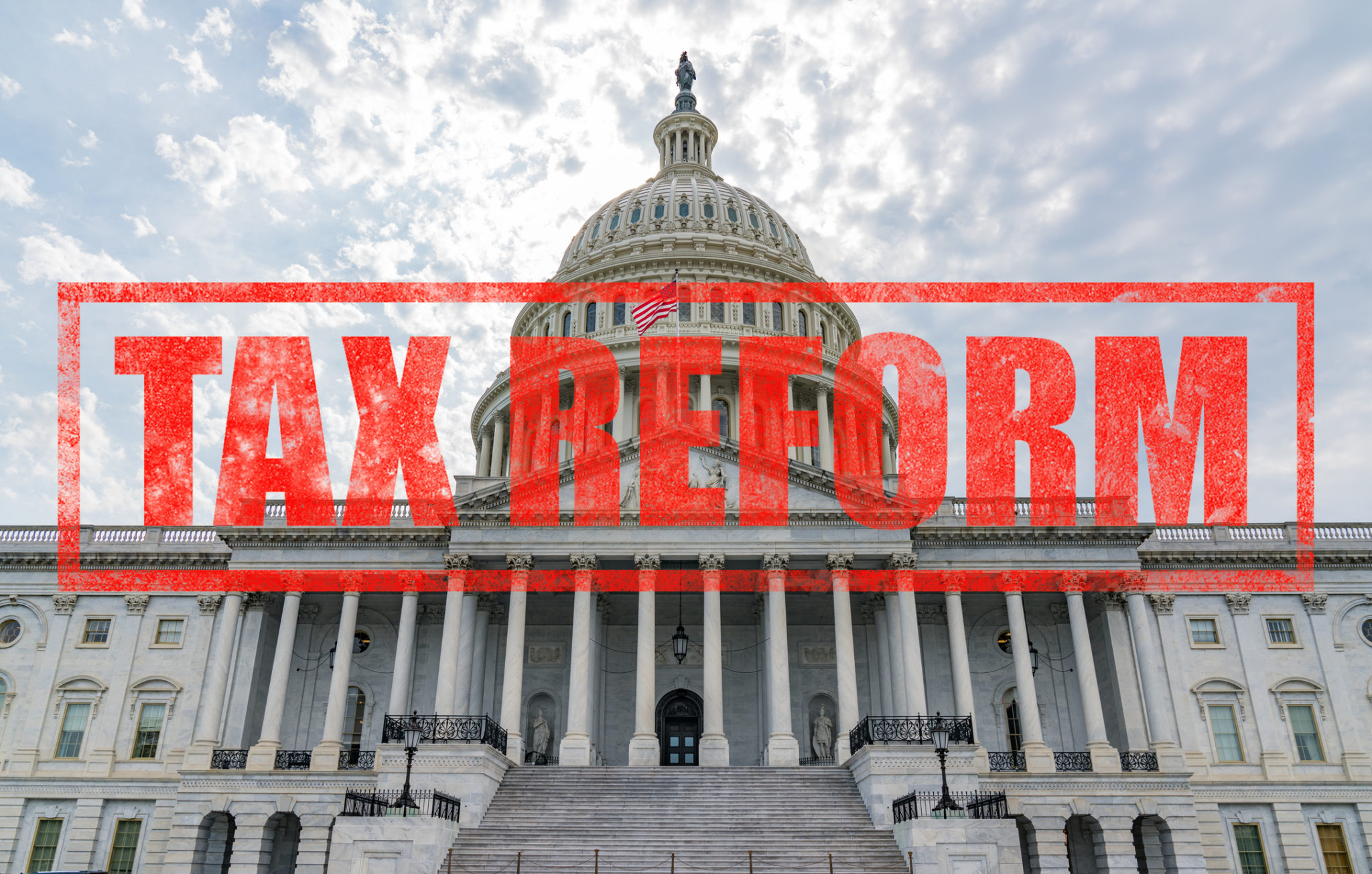 Tax Reform Explained