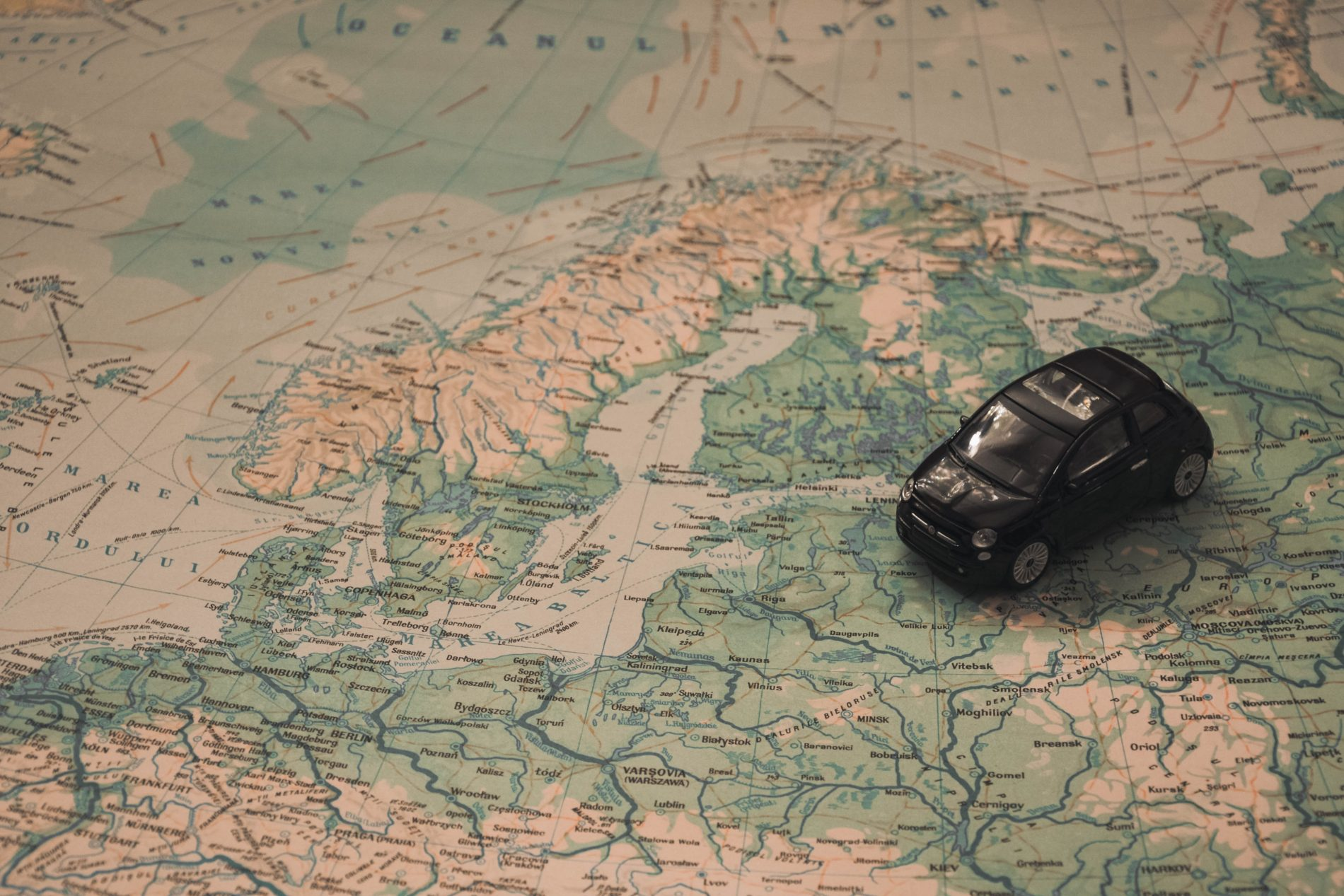Eco-friendly Cars - Save On Taxes
