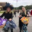 Blossomwood Witch Ride 2019