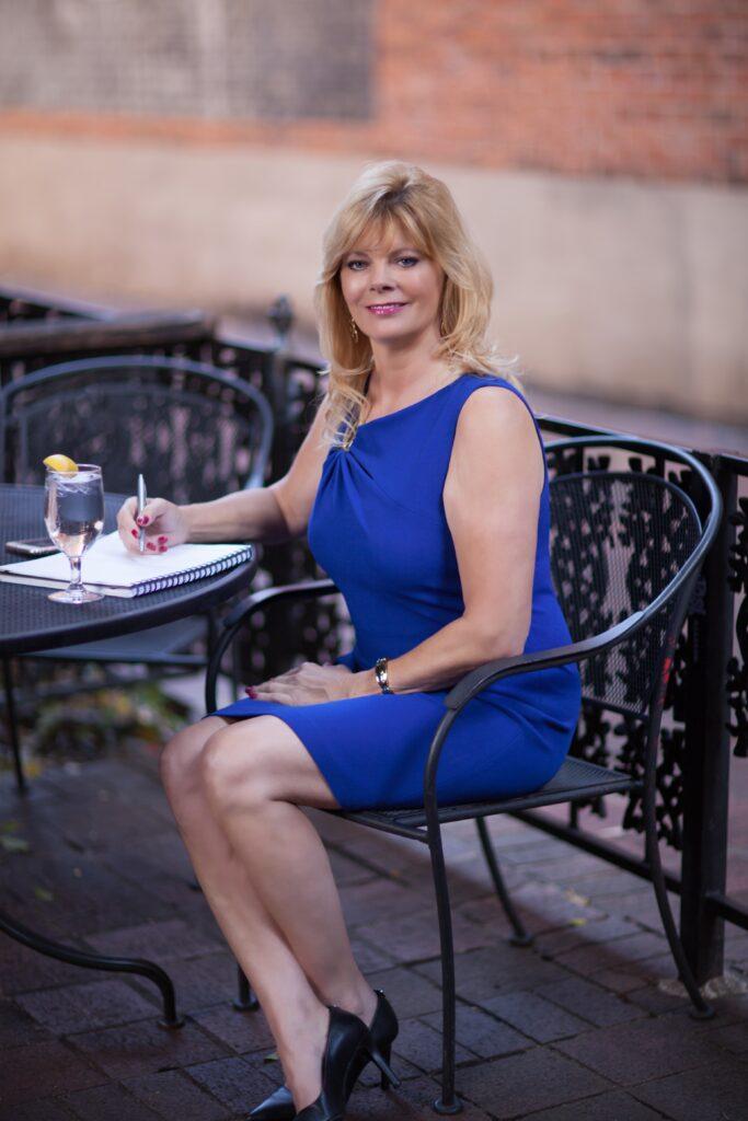 Sharon Heinz